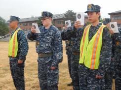 Recruit Training